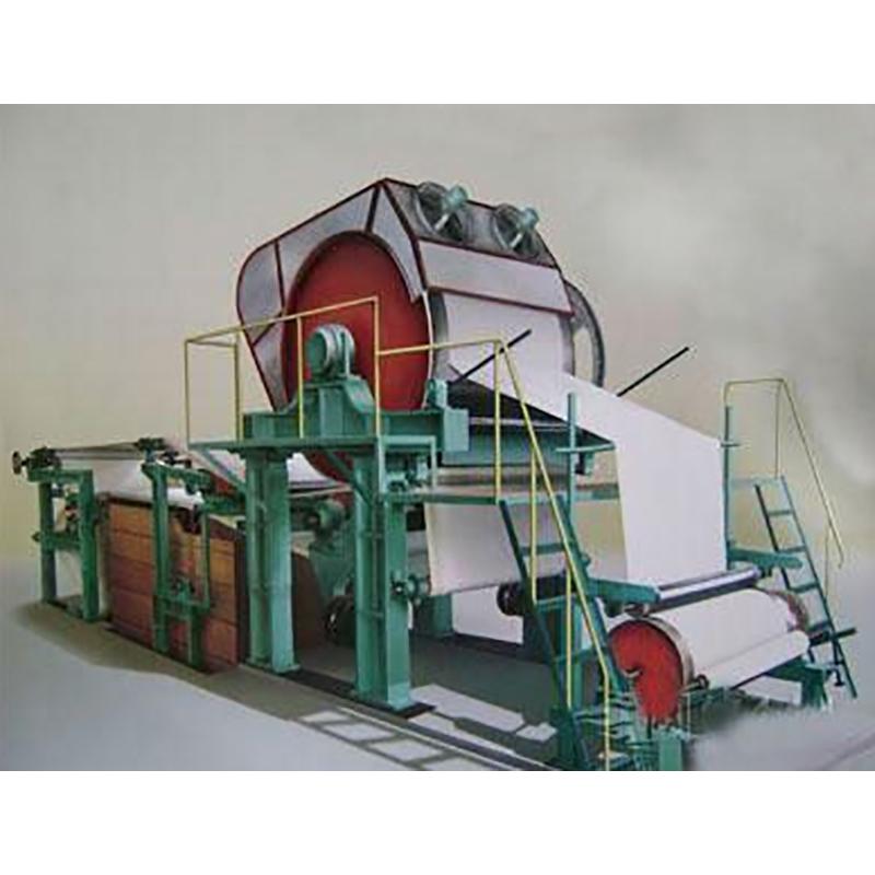 造纸机钣金加工